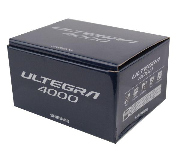 Shimano 21 Ultegra 4000