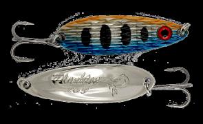 Luremax Plankton 75 mm 26 гр цв.42, Red eye