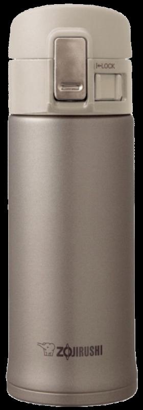 Термос Zojirushi SM-KHF36-NL 0,36 л (золот)