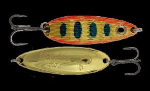 Luremax Plankton 75 mm 26 гр цв.26, White eye