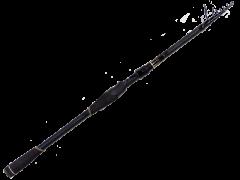 Maximus Stealth-Z Tele 26M  2,6m  7-35g