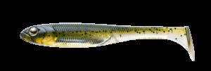 "Fish Arrow Flash J Shad 4.5"" #02"