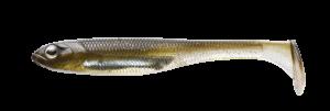 "Fish Arrow Flash J Shad 4.5"" #06"