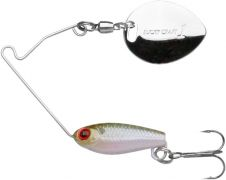 Lucky Craft Area's 3/16 - 238 Ghost Minnow