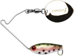 Lucky Craft Area's 3/16 - 056 Rainbow Trout