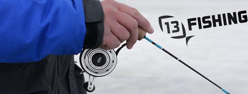 Катушки 13 Fishing